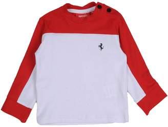 Ferrari T-shirts - Item 12012167AG