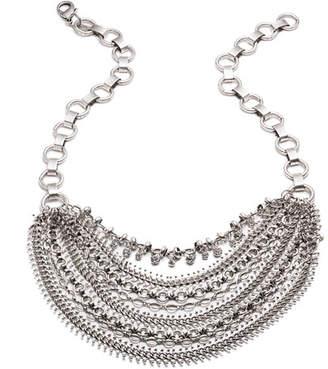 Dannijo Ursula Crystal Statement Necklace