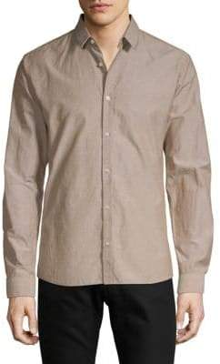 HUGO BOSS ERO3 Extra Slim-Fit Shirt