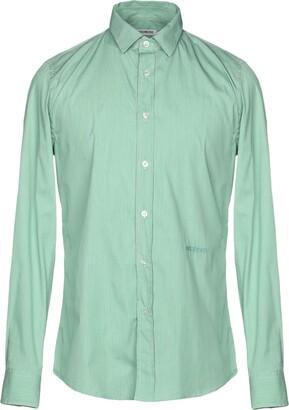 Bikkembergs Shirts - Item 38781684QO