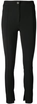 Elisabetta Franchi high waisted trousers