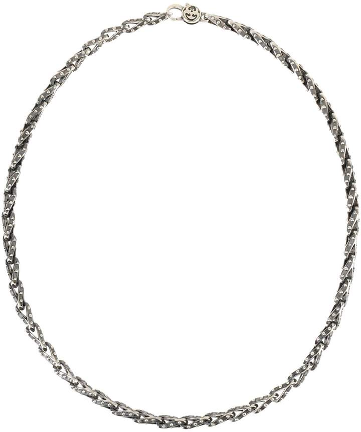 Manuel Bozzi Necklaces - Item 50162889