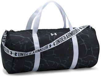 Under armour Women's Under Armour Favorite Duffel Bag $39.99 thestylecure.com