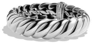David Yurman Hampton Cable Bracelet, 14Mm