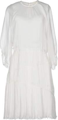 Genny Knee-length dresses - Item 34821769