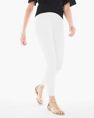 Chico's Chicos Knit Pull-On Leggings