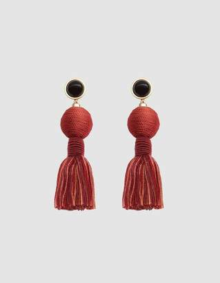 Lizzie Fortunato Modern Craft Drop Earrings