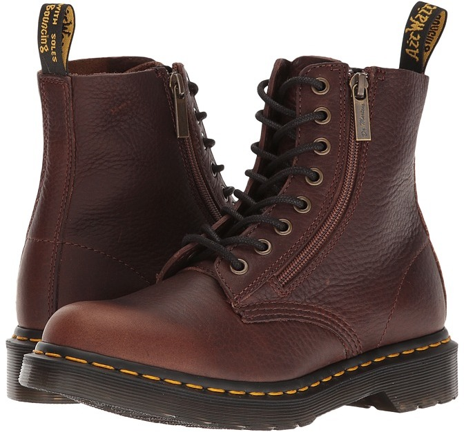 Dr. MartensDr. Martens - Pascal w/ Zip Women's Boots