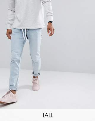 Cheap Monday TALL Tight Skinny Jeans Lit Stone
