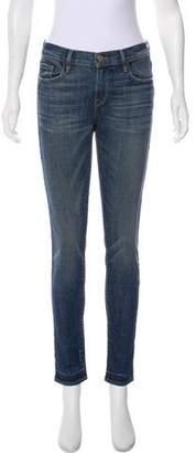 Frame Le Garçon Mid-Rise Jeans w/ Tags