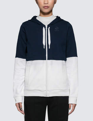 Reebok FT FZ Hoody Jacket