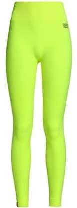 Monreal London Neon Stretch Leggings