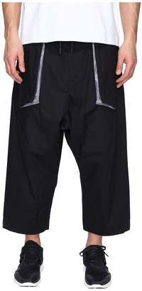 Yohji Yamamoto M Mil Spacer Pants Men's Casual Pants