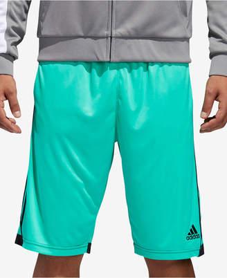 adidas Men's ClimaLite 3G Basketball Shorts