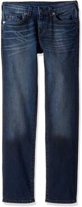 True Religion Big Boys' Geno Jean