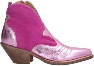 Milani SIMONA Ankle boots - Item 11708228LS
