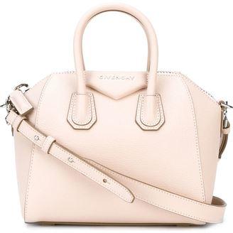 Givenchy mini Antigona tote $1,750 thestylecure.com