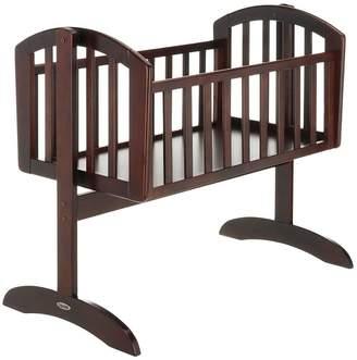 O Baby Obaby Sophie Swinging Crib & Mattress