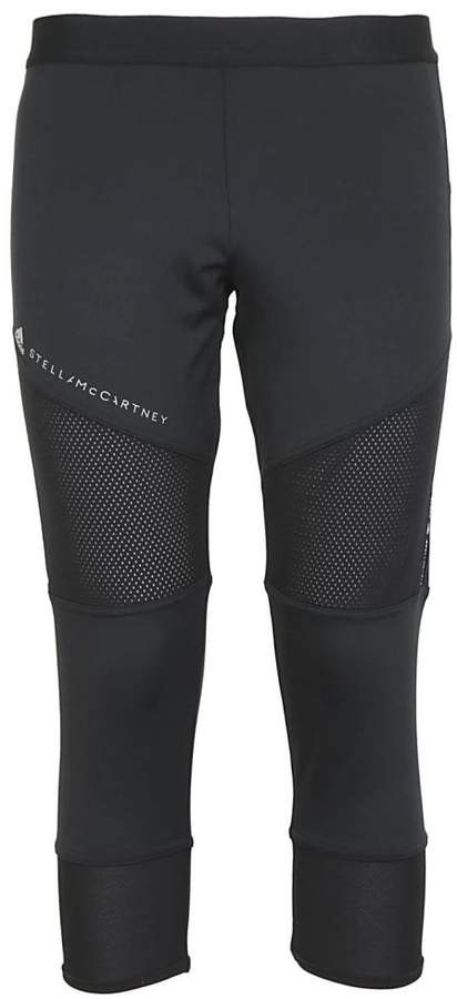 Stella Mccartney Performance Essentials 3/4 Leggings