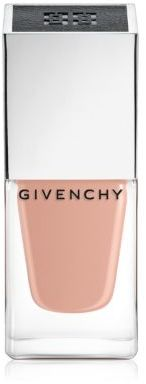 Givenchy Le Vernis Intense Color Nail Lacquer/0.3 oz. $24 thestylecure.com