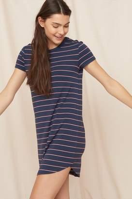 Garage T-Shirt Dress