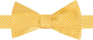 Tommy Hilfiger Men's Anderson Neat To-Tie Bow Tie
