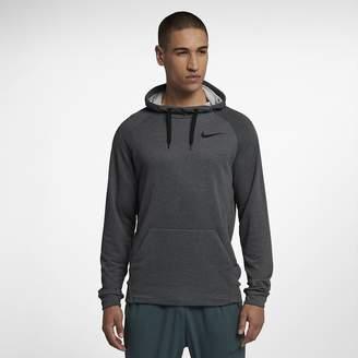 Nike Dry Men's Pullover Training Hoodie