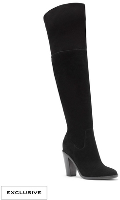 Vince Camuto Lorrey – Over-the-Knee Boot $229 thestylecure.com