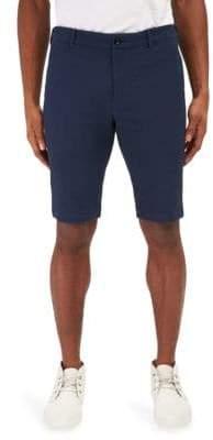DAY Birger et Mikkelsen Trip Slim-Fit Flat Front Shorts