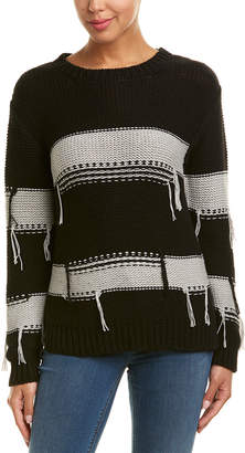 Nation Ltd. Market Street Oversized Sweater