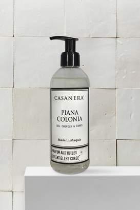 Casanera Piana Colonia hair and body soap 300 ml
