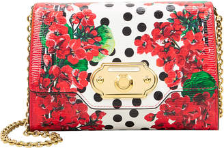 Dolce & Gabbana Mini Welcome Crossbody Bag
