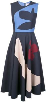 Roksanda pleated dress