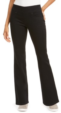 Style&Co. Style & Co Petite Ella Pull-On Bootcut Jeans, Created For Macy's