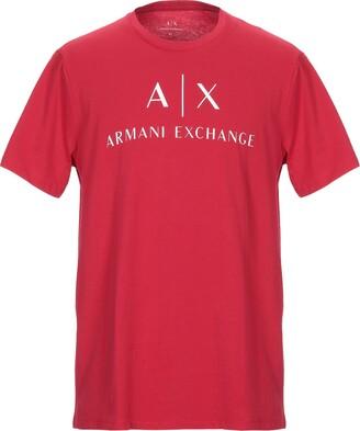 Armani Exchange T-shirts - Item 12303755MX
