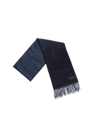 Ermenegildo Zegna Scarf Silk