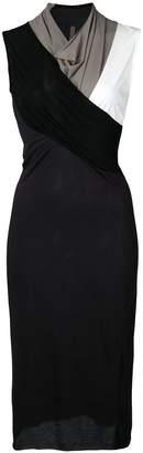 Rick Owens Lilies short Babel dress