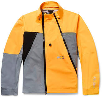 Nike Acg Deploy Panelled Gore-Tex Jacket