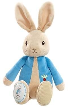Beatrix Potter My First Peter Rabbit Soft Toy