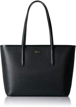 Lacoste Chantaco Medium Zip Shopping Bag
