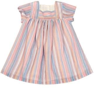 Bonton Indi Striped Dress