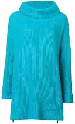 Blugirl loose knit sweater