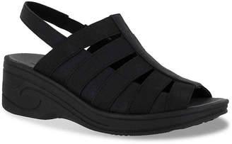 Easy Street Shoes Floaty Wedge Sandal - Women's