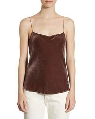 Vince Women's Velvet Camisole