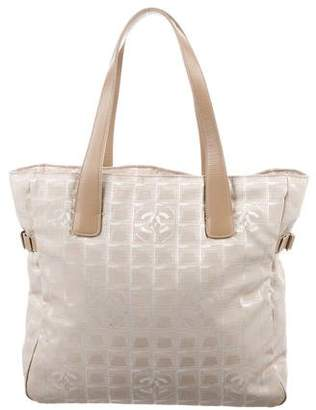 Chanel Travel Ligne Tote