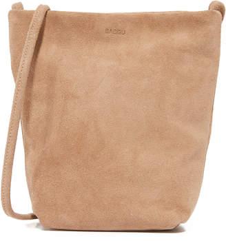 BAGGU New Cross Body Bag $140 thestylecure.com