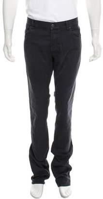 Prada Five Pocket Slim Jeans