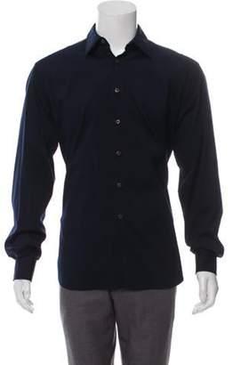7fb9620c Prada Men's Dress Shirts - ShopStyle