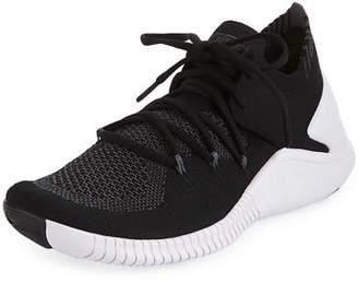 ef0cd29b409dd Nike Free FlyKnit Lace-Up Sneakers