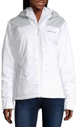 Columbia Tipton Peak Waterproof Heavyweight Ski Jacket